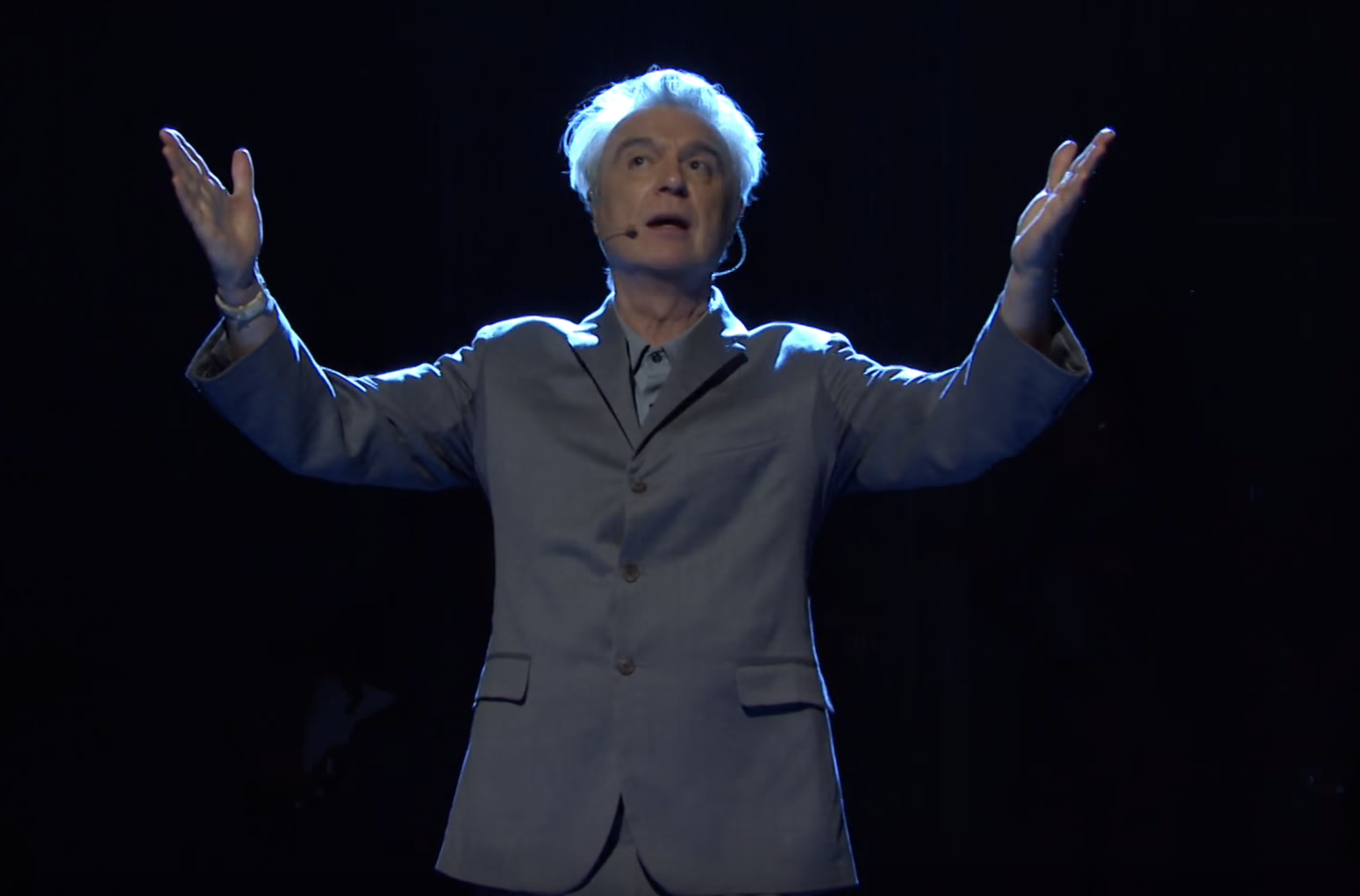 Late-Night Roundup | David Byrne, Tame Impala & More