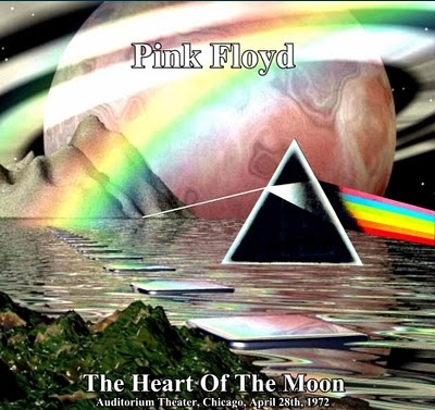 Stream & Download: Pink Floyd @ Auditorium Theater, Chicago, IL 4/28/72