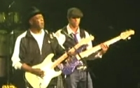 Free Show With Umphrey's McGee & Buddy Guy @ Park West On Thursday 4/26?