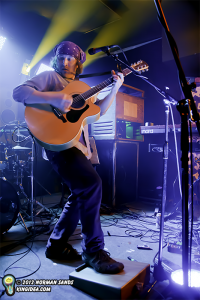 Review, Photos, Setlist: Old Shoe & Sean Shiel @ Ace Bar 5/9/12