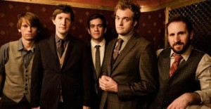Stream or Download: Punch Brothers @ Park West 3/1/12