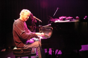 Setlist, Recap & Photos: Bruce Hornsby & Van Ghost @ Park West 6/17/12