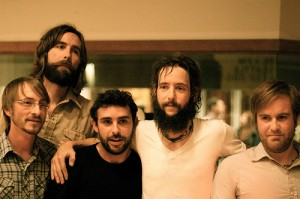 Setlist, Stream, Download: Band Of Horses @ Metro 8/2/12