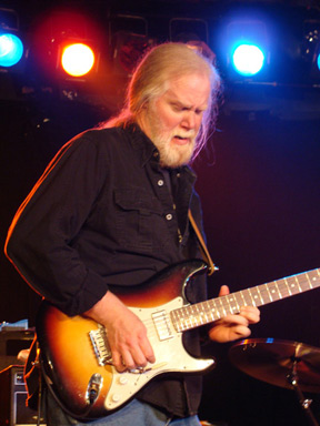 Review, Setlist, Stream, Download: Jimmy Herring Band @ Martyr's 8/31/12
