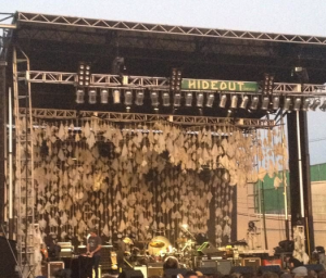 Setlist, Stream, Download: Wilco @ AV Club Festival /Hideout Block Party, Chicago, IL 9/15/12