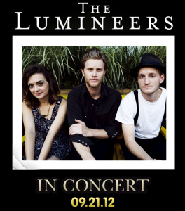Lumineers For Free at Mayne Stage on Friday 9/21? Here's How To RSVP