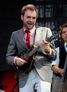 His Hands And Feet Are Mangos, But Chris Thile Will Be A Genius Anyway, Grateful Brews, Phish's Technical Setup, More...