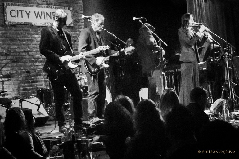 10000 Maniacs Live at City Winery Chicago