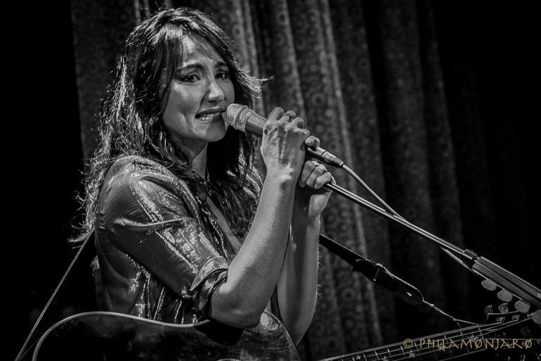 KT Tunstall Live at City Winery