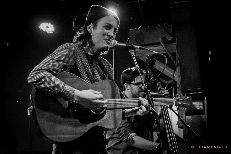 Marlon Williams live at Schubas