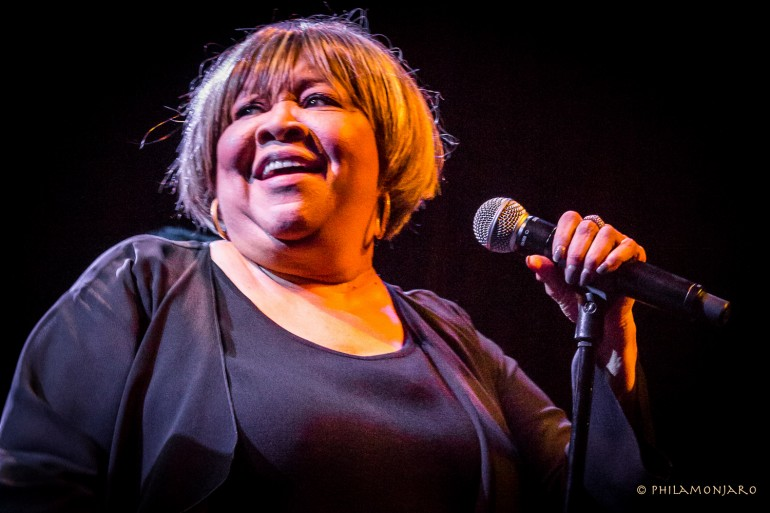 Mavis Staples Live at Thalia Hall Chicago