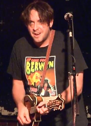 Jeff Austin - It Came From Berwyn