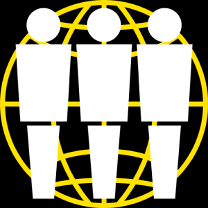 third man logo