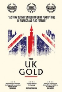 uk gold